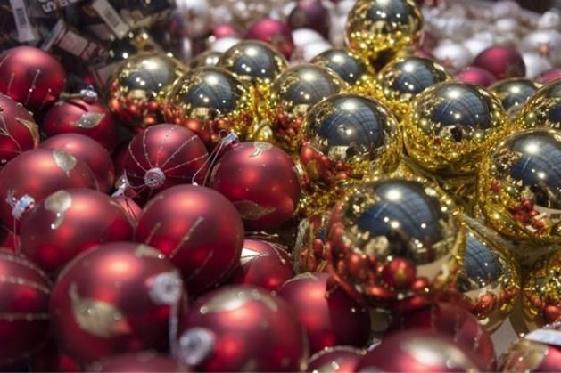 Kunst- en kerstmarkt in Mheer