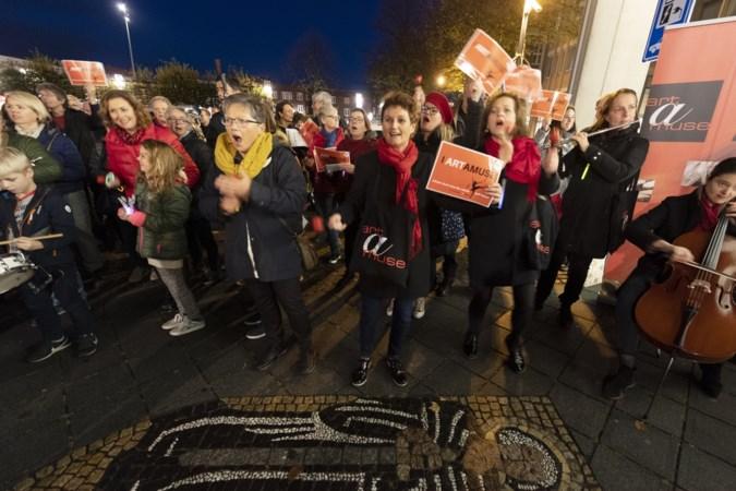 Raad Sittard-Geleen waarschuwt college inzake muziek- en dansschool Artamuse