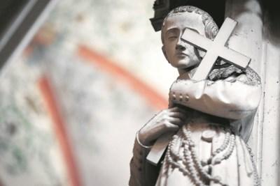 Grathems slachtoffer wilde 'vieze Weerter pater' neerschieten
