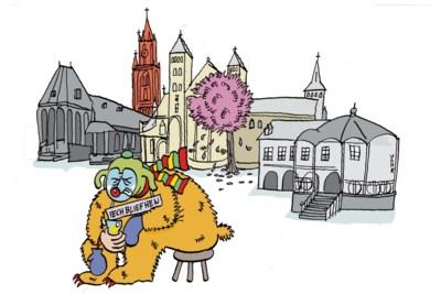 11devande11de Maastricht: terug naar stiel van Kraft