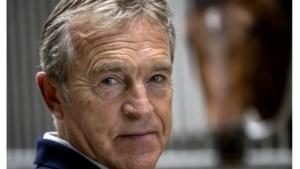 Paardensportcoach Henk Nooren: 'Er is niemand die thuis op me wacht'
