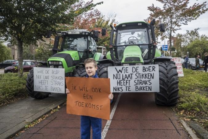 Koerswijziging CDA leidt niet tot heisa in Limburg: 'We zijn er voor stad en platteland, van Maastricht tot Maasbree'