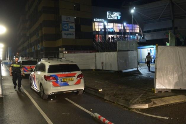 Justitie ziet steekpartij bij Rodastadion als poging tot moord