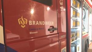 In gesprek met vrijwilligers Brandweer Wessem