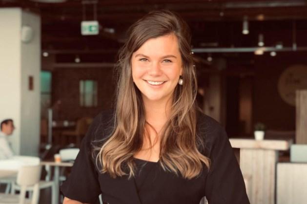 Fleur Huijs uitgeroepen tot Junior Venloos Voorname Vrouw 2020