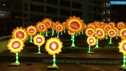 Video: Lichtfestival Glow Eindhoven van start