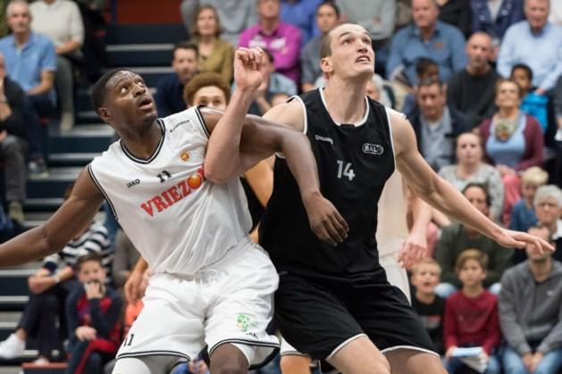 Basketball Academie Limburg kansloos onderuit tegen regerend landskampioen