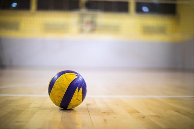 Derde nederlaag voor volleybalsters Fast