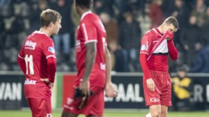 VVV-trainer Maaskant heeft nog krediet ondanks afgang bij Heracles