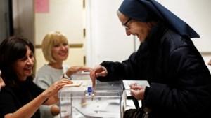 Extreemrechts zorgt voor aardverschuiving bij verkiezingen Spanje