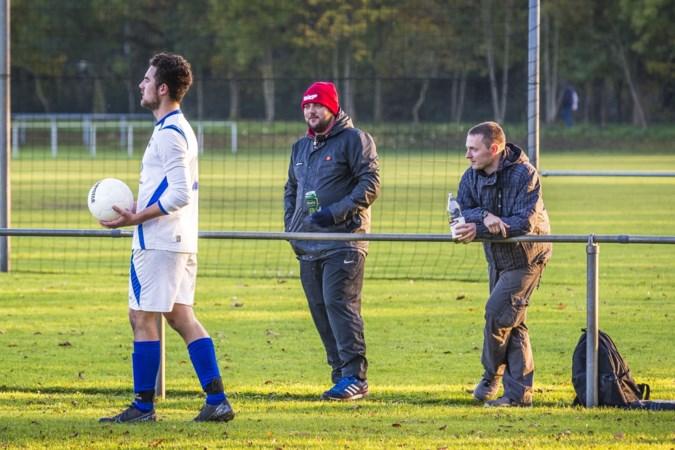 Van Düsseldorf naar Noord-Limburg: 'Baarlo ist mein Verein!'