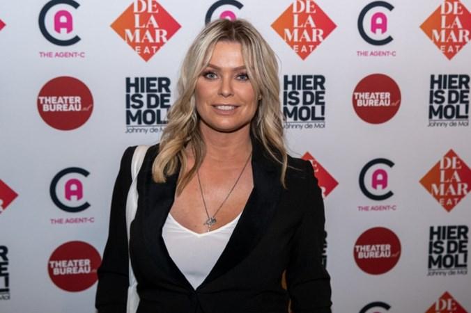 Bridget Maasland is nieuwe liefde van André Hazes