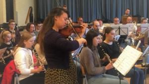 Concert Music for Freedom: muzikale reis door de oorlogsjaren in Beegden