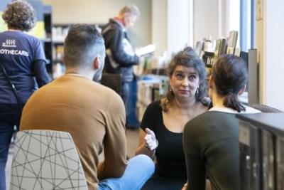 De Mensenbieb in Weert: leen eens een levend boek