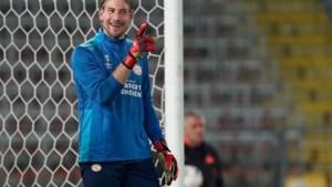 Mark van Bommel grijpt hard in bij PSV; Zoet verliest basisplek, Unnerstall krijgt de kans