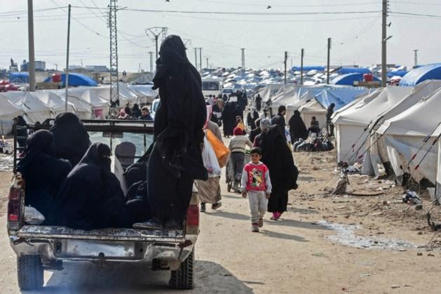 Rechter: kinderen van IS-vrouwen terughalen