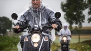 Valkenburg en Gulpen-Wittem pakken overlast verhuurscooters gezamenlijk aan