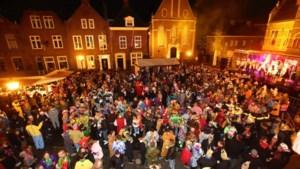 Geslaagd carnavalsdebuut voor D'n Aftrap