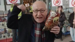 Actiegroep duikt op in Sinterklaasjournaal: 'Niets mis met Piet Zwart'