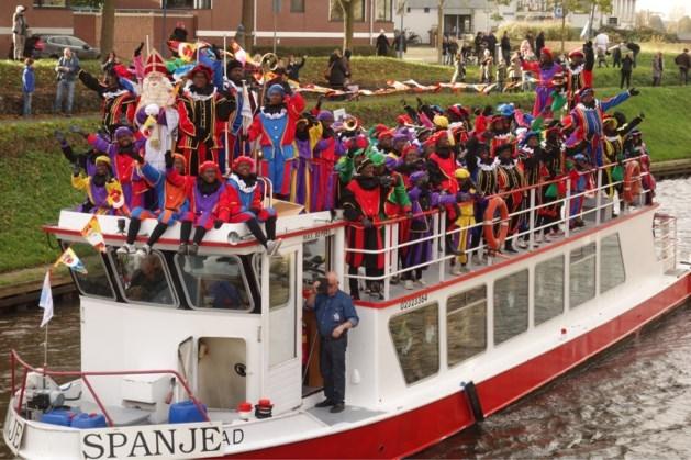 Pakjesboot meert zondag aan in Roermond