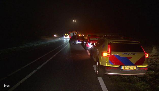 Automobilist uit Herten (26) komt om bij ongeluk in Roermond - De Limburger