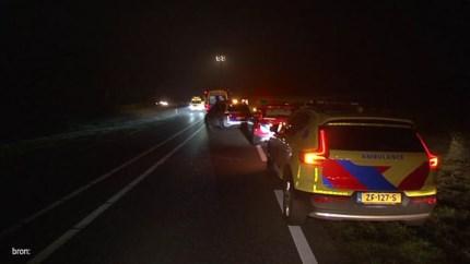 Automobilist uit Herten (26) komt om bij ongeluk in Roermond