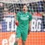 Oud-VVV doelman Lars Unnerstall blij met debuut bij PSV