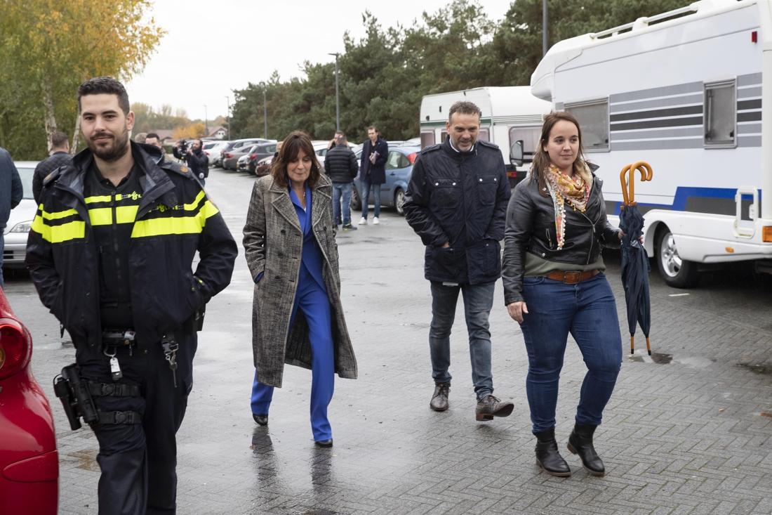 Extra standplaatsen voor woonwagens in Heythuysen mogelijk v... - De Limburger