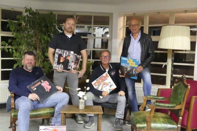 Derde seizoen 'Vinyl –Luister-Spot' van start in Theater de Huiskamer