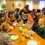 Ontbijtje met de burgemeester
