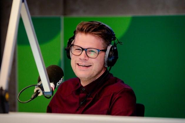 538-dj Coen Swijnenberg stopt tijdelijk met show