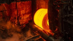 Chinees bedrijf koopt noodlijdend staalbedrijf British Steel