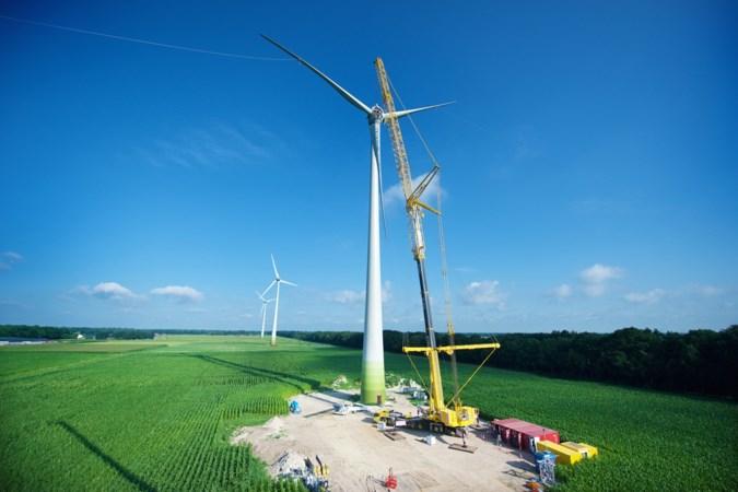 'Limburgers mogen niet meepraten over plannen nieuwe windmolens, zonnepanelen en warmtebronnen'