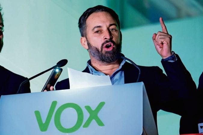 Wat verklaart de opmars van patriottisch Vox in Spanje?