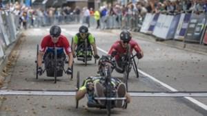 Adelante beloond voor inzet voor sporters met een beperking