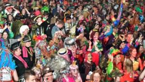 Opening carnavalsseizoen MECC rond middaguur 'rustiger dan normaal'