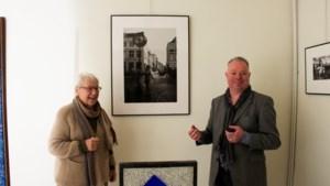 Artistiek naakt Maastricht Geleense kunstenaar via Ardennen naar Brussel