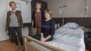 Zuid-Limburgse <I>bedside singers </I>bieden terminale patiënt troost: 'Zingen kan rustgevend en verstillend werken'