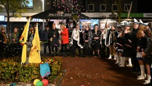 De Erdmennekes opent carnavalsseizoen