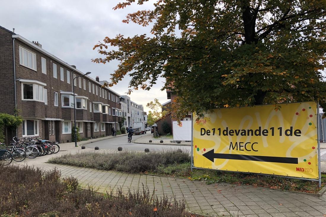Vrees Maastrichtse wijk komt niet uit: carnavalsvierders ged... - De Limburger
