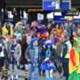 Koeienletters en héél veel gele hesjes: alles wijst in Maastricht naar het MECC en niet naar het Vrijthof