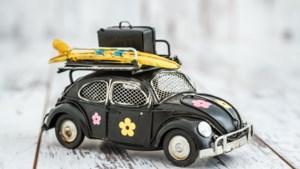 Modelauto's en miniaturen bij jubileum Heemkunde Vereniging in Brunssum