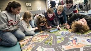 <I>Coding Challenge</I>: 400 basisschoolleerlingen Midden-Limburg maken kennis met technologie