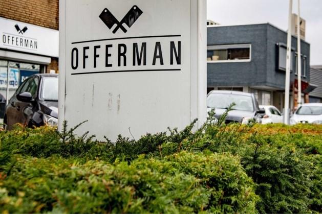 'Vleeswarenfabrikant Offerman ging niet in op advies schoonmaker'