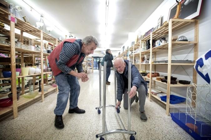 Rekenkamer ziet, ondanks gemaakte fouten, kansen voor succesvolle voortzetting van ruilwinkel in Vaals
