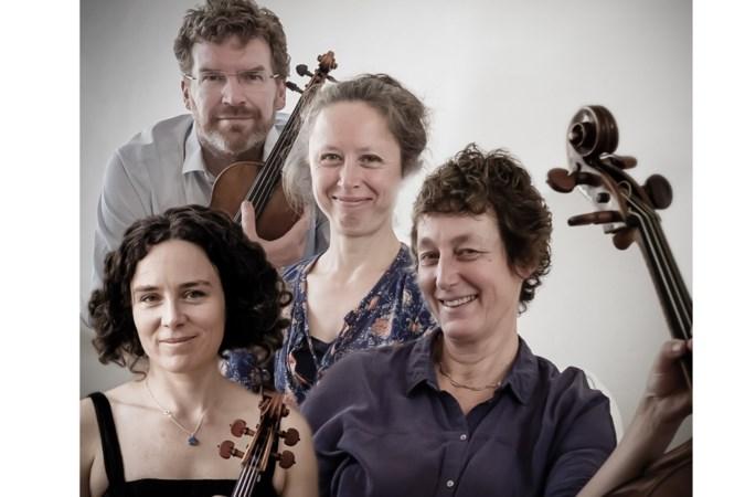 Ode aan 250 jaar Beethoven: alle strijkkwartetten te horen in Venray