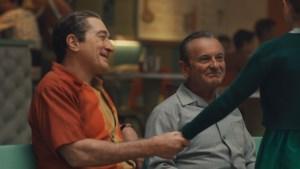 Scorceses The Irishman is een onvergetelijk acteerduel tussen Al Pacino en Robert De Niro