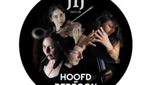 Muziekvoorstelling 'De Hoofdpersoon' in 't Aad Raodhoes
