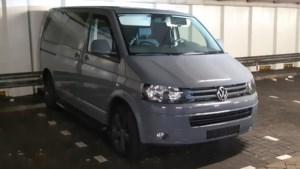 In Brunssum gestolen auto speelt rol bij liquidatie advocaat