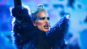Natalie Portman creëert in Vox Lux een moeilijk, onuitstaanbaar mens